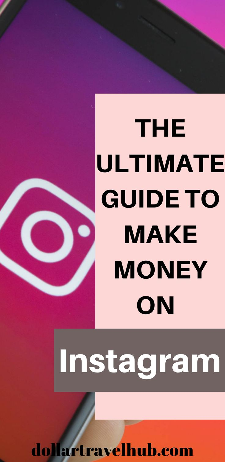 Top 5 Creative Business Ideas to Start on Instagram – How To Make Money Online