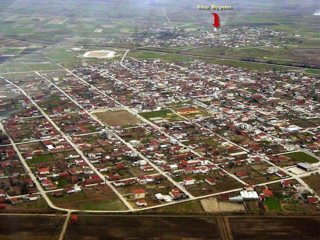 4  Μητρούσι   Πληθυσμός: 1.479 (2011)