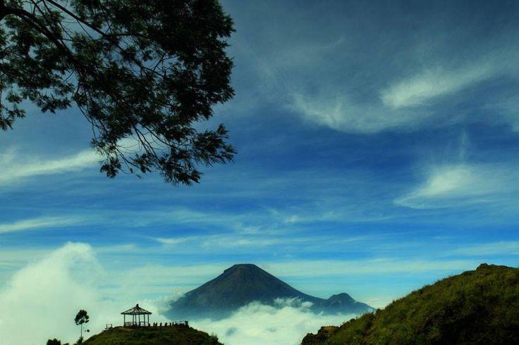 Dieng Platue   Wonosobo - Indonesia