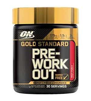 We Take A Look At The Best Pre Workout Supplement For Women These Top