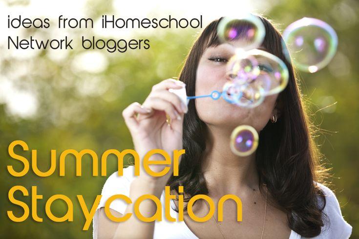 Sommeraufenthalt – Ultimate Homeschool Board