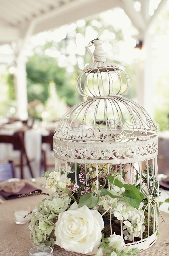 Fleurs cages a oiseaux 4