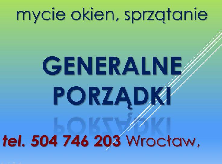 Usługi mycia okien, cennik tel 504-746-203. Mycie okien w domach i firmach. Cena za umycie okna jest ustalana indywidualnie. Bezpłatna wycena mycia okien. Wrocław.