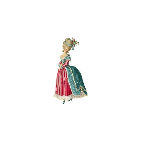•●๑ღஐ♥Monro-Diz♥ஐღ๑●• — альбом «Винтаж / Marie Antoinette» на... ❤ liked on Polyvore