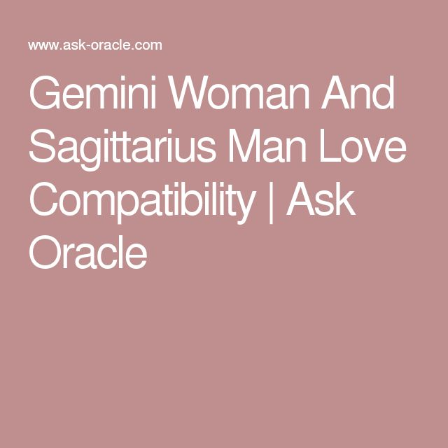 sagittarius man and pisces woman in relationship