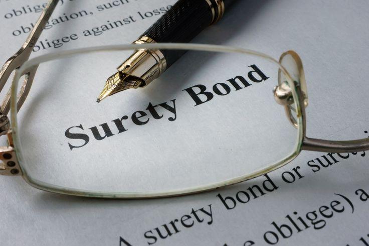 5 year statute of limitations on performance-type surety bonds
