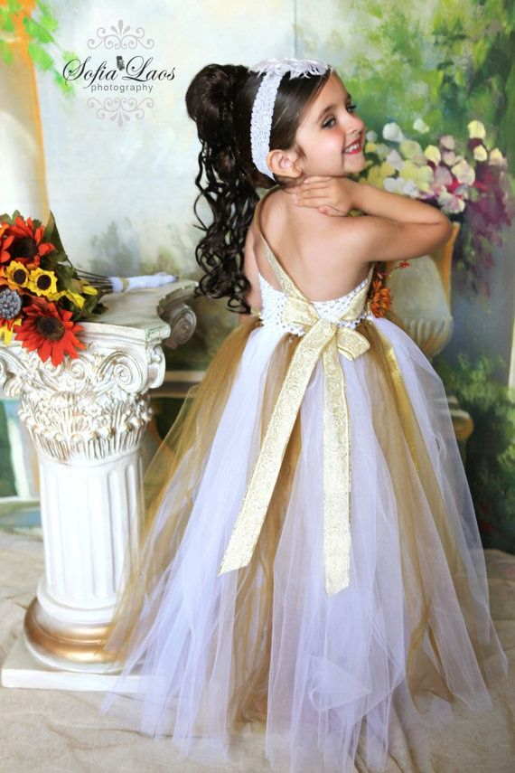 Greek Goddess Dress By SofiasCoutureDesigns On Etsy
