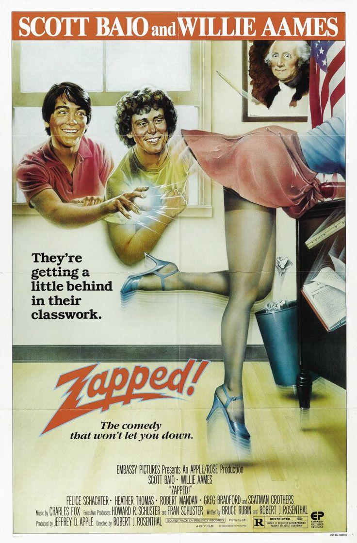 1000 idées à propos de scatman crothers sur comédiens zapped 1982 stars scott baio willie aames robert mandan