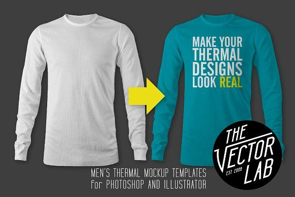 Download Men S Thermal Mockup Templates Psd Mockup Free Mockups Psd Clothing Mockup Mockup Templates Shirt Mockup