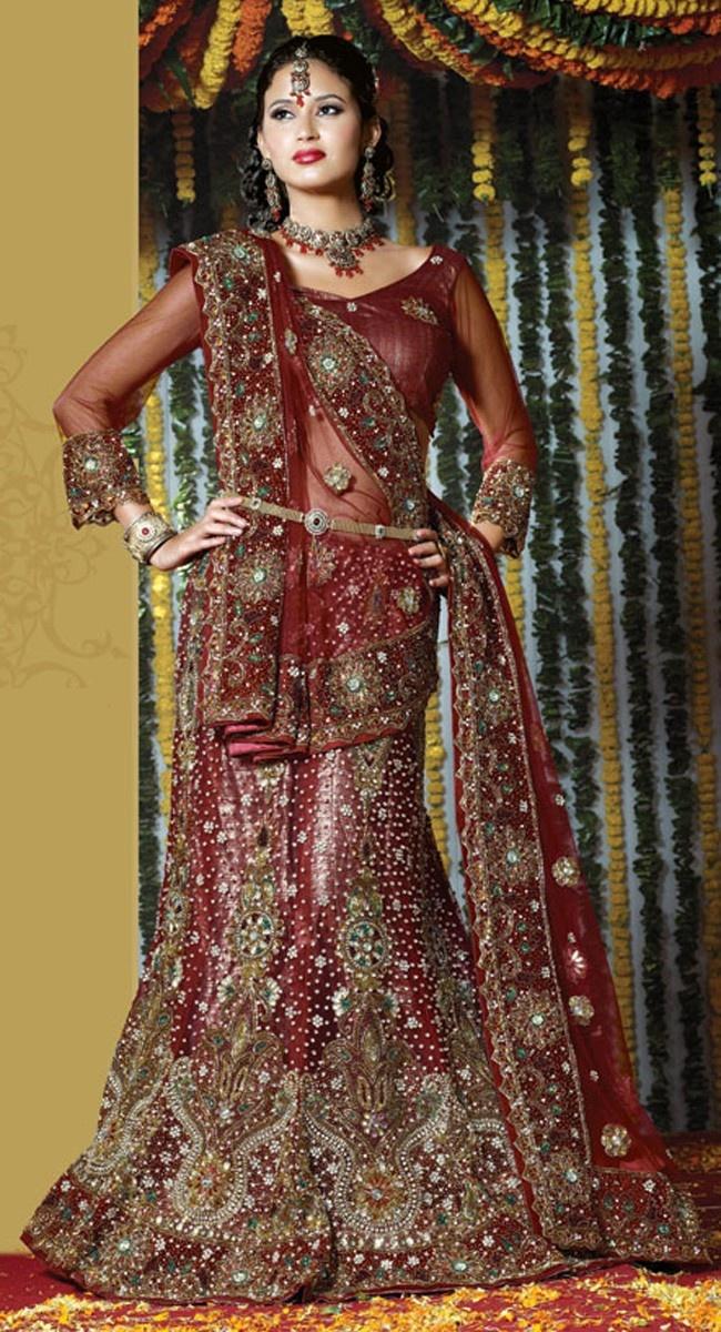 Bridal Lehenga | Lehenga Choli | Bridal Lehenga Choli | Indian Lehenga Choli | Designer Lehenga Choli | Buy Online Bridal Lehenga(Price:$473.00)