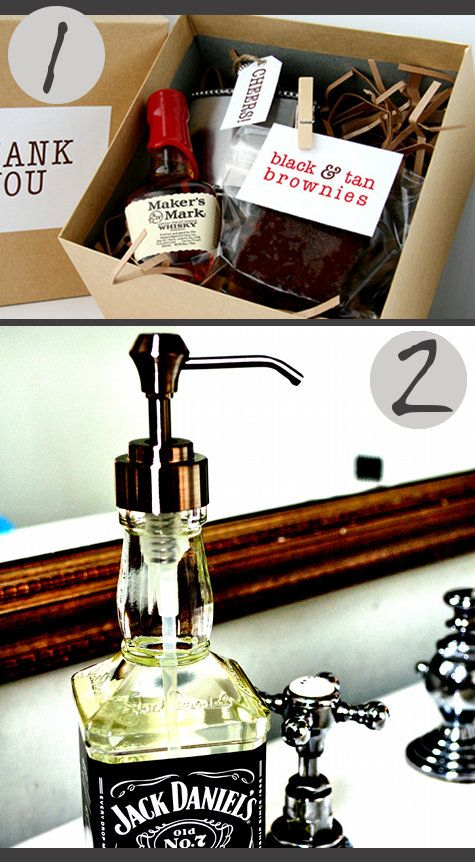 Best 25 homemade gifts for men ideas on pinterest diy gifts man diy homemade gift ideas for men solutioingenieria Gallery
