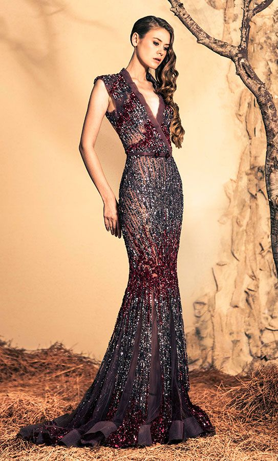 Ziad nakad couture winter 2015 couture pinterest for Buy haute couture