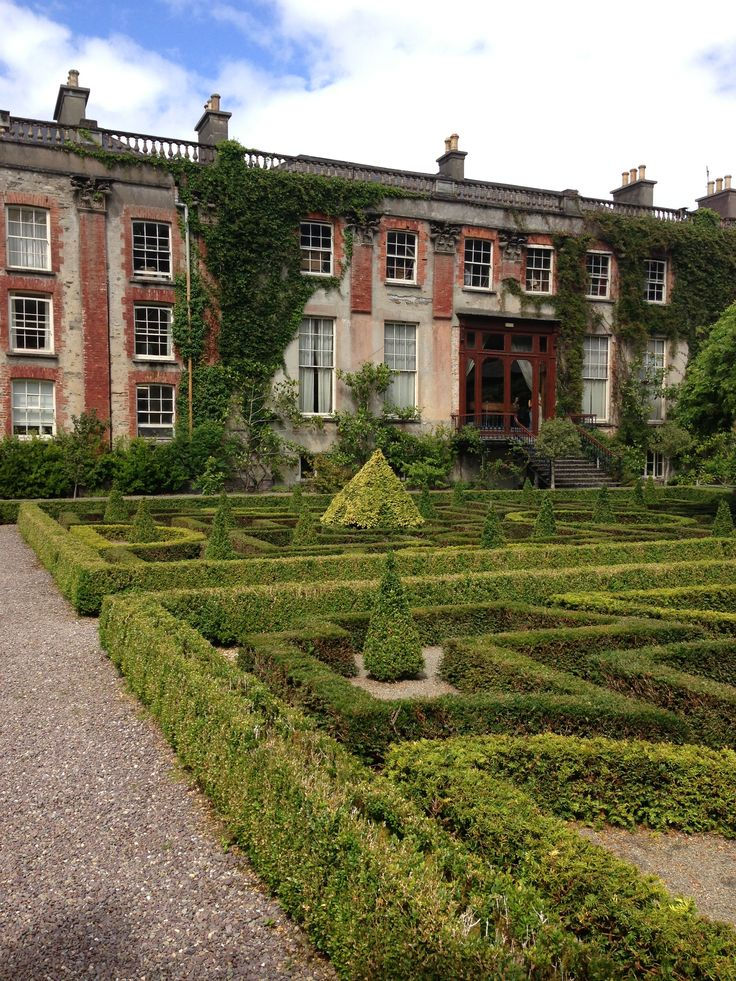 136 best images about dublin island on pinterest for Bantry house