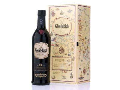 Glenfiddich 19 YO Madeira