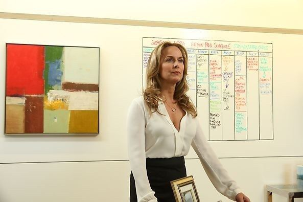 "I got Jan Levinson! Which Character From ""The Office"" Matches Your Zodiac Sign?"