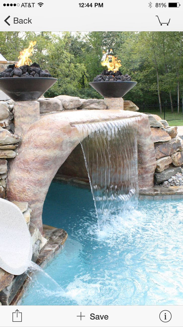 152 best pool images on pinterest fountain ideas garden water