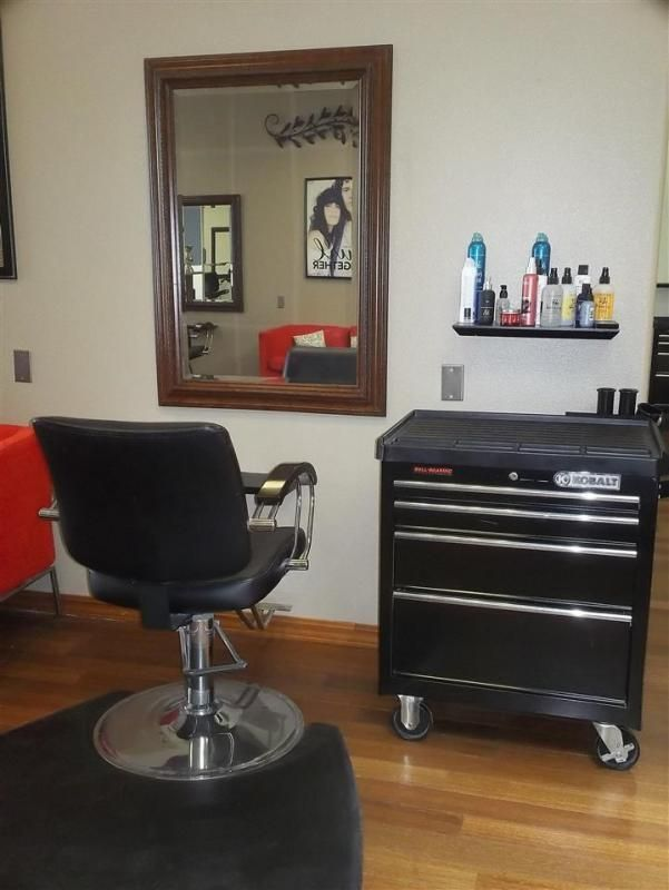 Turn key salon.  Ready to open now.  Quoted rent is a promotional rate for first 6 months, thereafter negotiated increases will apply.  NNN lease terms.  Salon comes fully equipped with 21 styling chairs, 8 hair washing sinks, 4 hair dryer chairs and more.  Specialty rooms for massage, manicure and pedicure stations.  Washer/Dryer set included.  Separate business office.