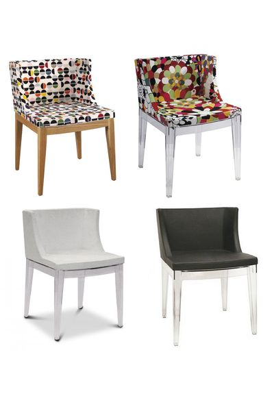 Replica Mademoiselle (interchangeable seats and legs) #Replica #SouthAfrica #Decor #Interior #Chairs #Style #Mademoiselle http://www.chaircrazy.co.za/