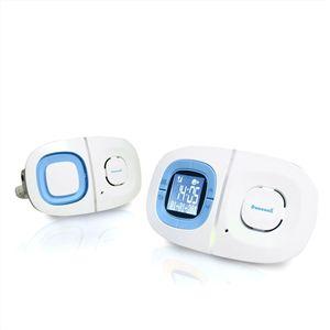 Weewell WMA450 Titreşimli Bebek Güvenlik Telsizi Bebeklerinizin güvenliği ve birçok ihtiyaç duyulan elektronik aletleri ile dünya firmaları arasına ismini kazıyan Weewell şık tasarımları ile ihtiyacınıza uygun ürünler şimdi mağazalarımızda