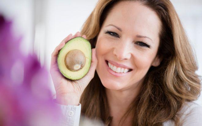 7 nejlepších potravin pro pleťové masky