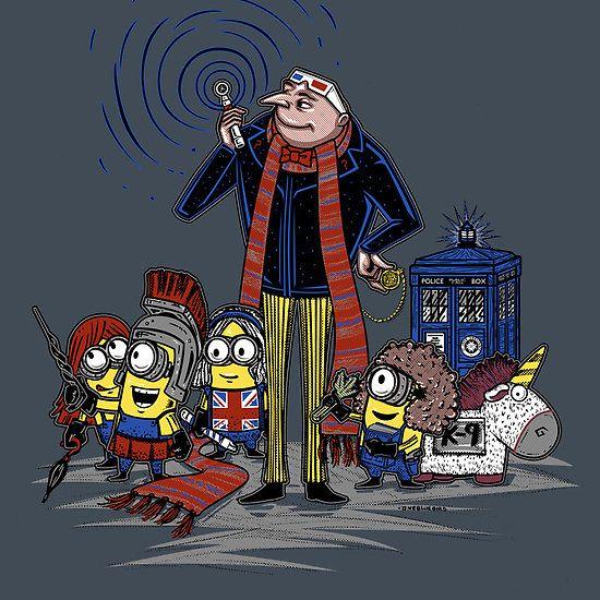 Doctor Gru