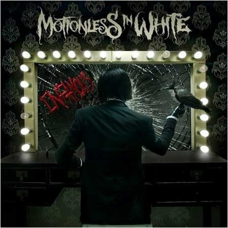 Motionless In White, Infamous