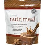 Chocolate Nutrimeal™ ~ Makes the perfect breakfast smoothie. Delicious and nutritious!