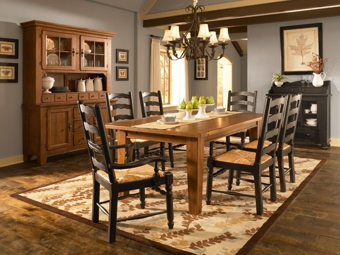 Casual Dining Furniture