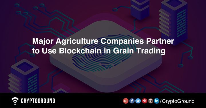The World S Four Largest Agriculture Companies Commonly Known As Abcd Archer Daniels Midland Co Bung Research Companies Blockchain Agriculture Companies