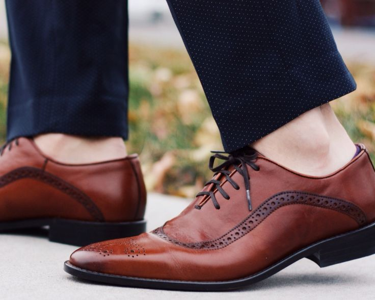 the sockless look from taft bits pieces