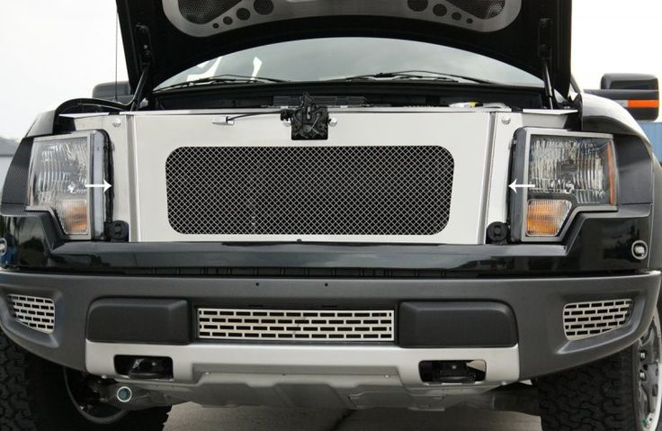 17 Ideas About Ford Raptor Grill On Pinterest Ford Bronco Ford Raptor And Ford Trucks