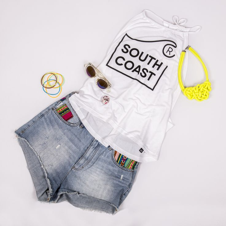 SOUTH COAST top @balcsioriginal