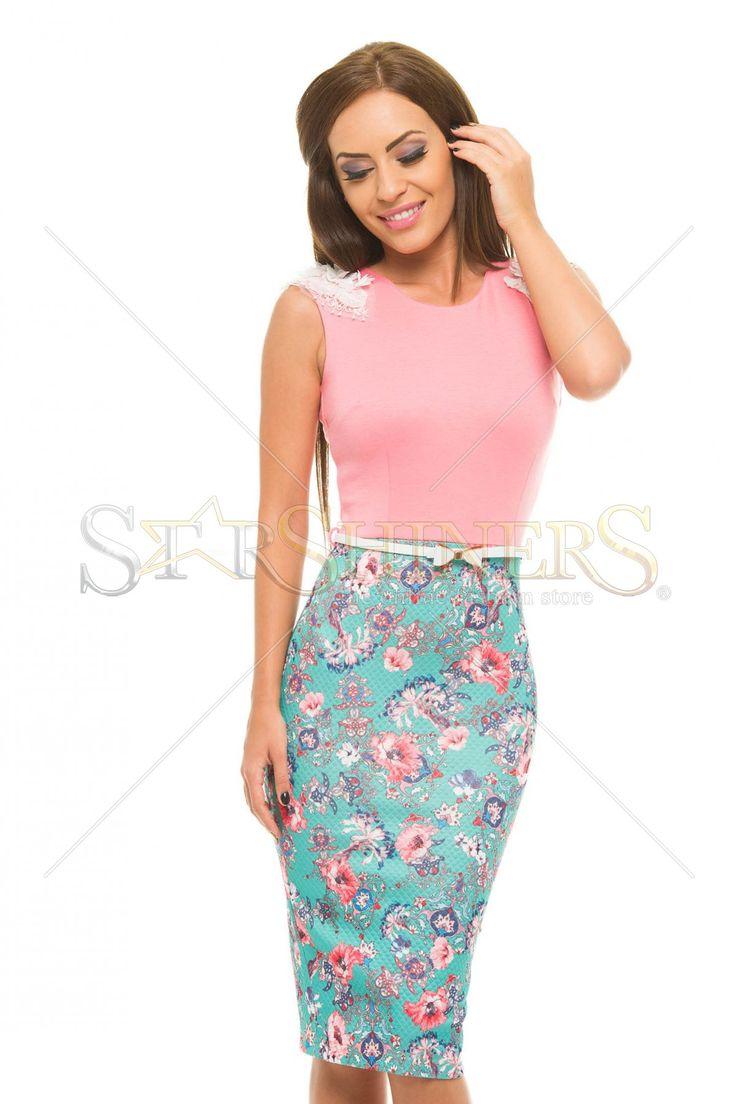 StarShinerS Admirable Green Dress