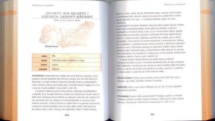 Ukázka z knihy KAMENY OD A DO Z 2