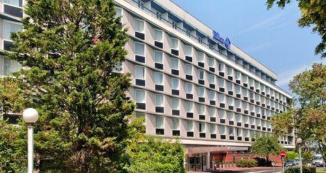 Le Hilton Paris Orly Airport devient le premier hôtel français a recevoir la certification Quiet Room - DR : Hilton Hotels