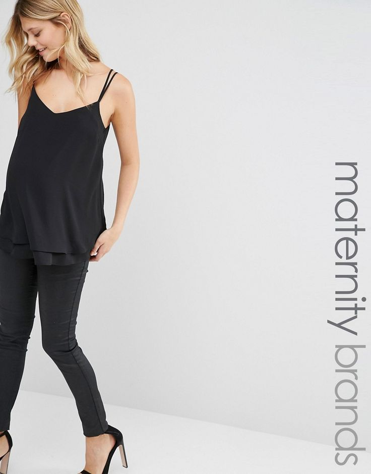 New Look Maternity Cami Top