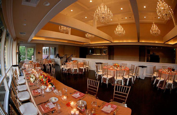Provence Reception Room | Westlake Village Inn