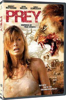 Prey (2007) Poster
