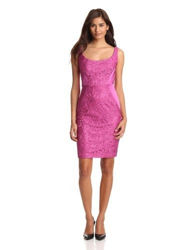 Women's Jax Lace Popover Sheath Dress