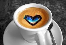 """TI VOGLIO CAFFÈ! Ore 16 ,48 …un ora giusta per un buon caffè amici !;) Quanti di voi la pensano come me e non vedono l ora di uscire dal traffico per poter dire """" un caffè! """" ….Quanti stanno..."""