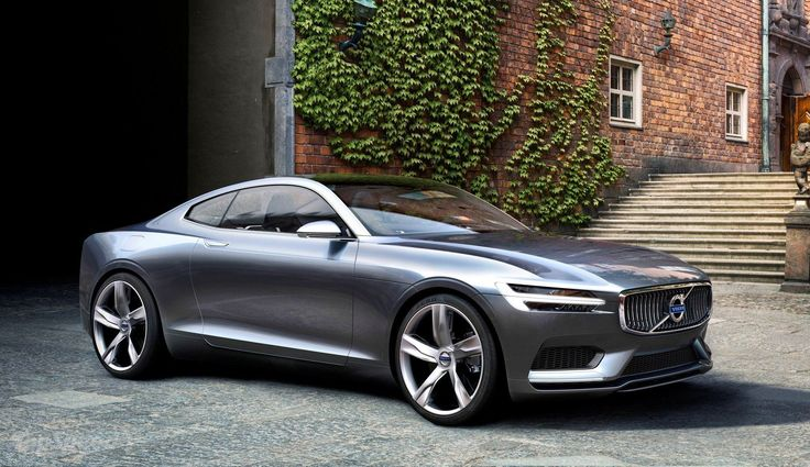 S90 Concept Coupe