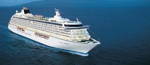 Breaking the Ice: Crystal Cruises Will Sail the Once-Forbidden Arctic