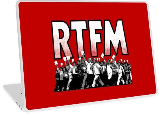 RTFM2 by Federal Audio