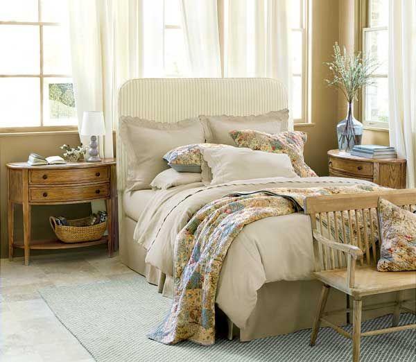 Yatak odası renkleri - Ev Dekorasyon Fikirleri