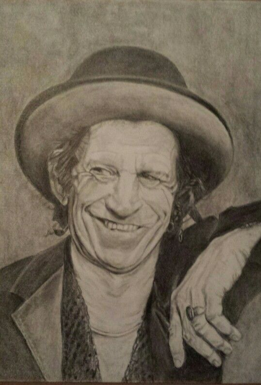 Keith Richards    Keith Richards