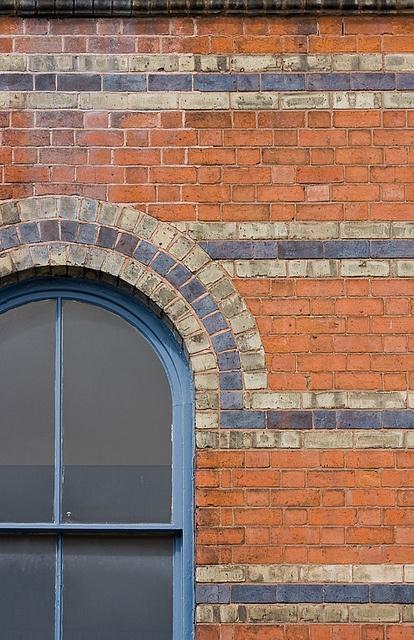Victorian Brickwork