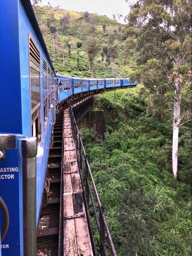 Sri-Lanka my journey
