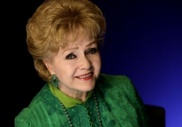 Debbie Reynolds Was A Trouper All The Way To End SingerCarrie FisherThe