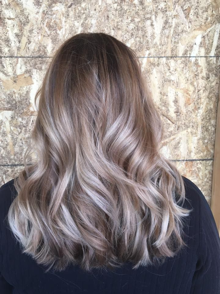Ombre Highlights From One Of Our Fantastic Sams Las Vegas Salons Fantasticsams Saharaave Ombre Highlights Long Hair Styles Hair Styles