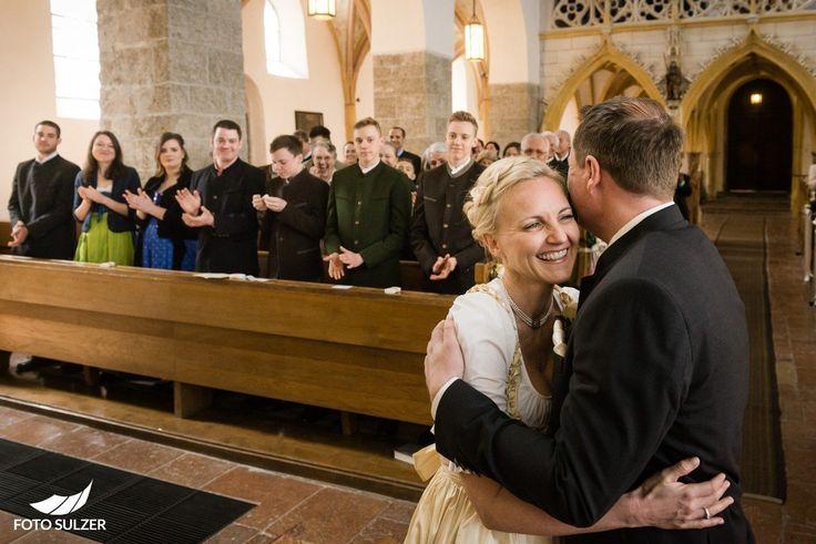 Hochzeit Zell am See und Hinterhag– Ricki & Anatol - Foto Sulzer Blog